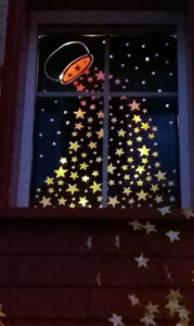 Adventsfenster Niederurnen 20