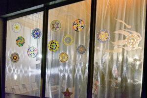 Adventsfenster Niederurnen 22