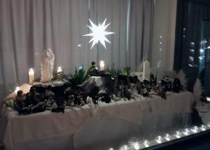 Adventsfenster Niederurnen 24