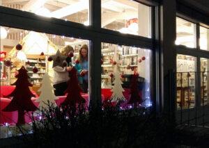 Adventsfenster Niederunen 4