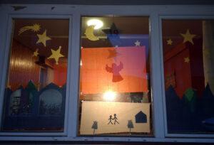 Adventsfenster Niederurnen 5